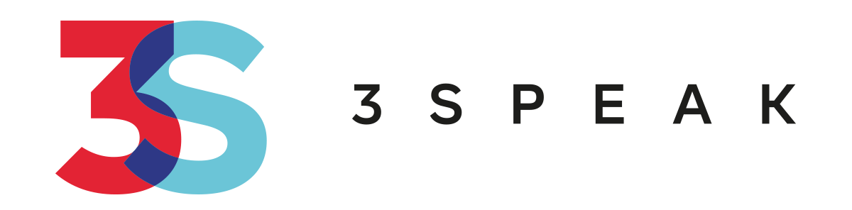 Threespeak logo